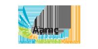 amac - logo weblytics client